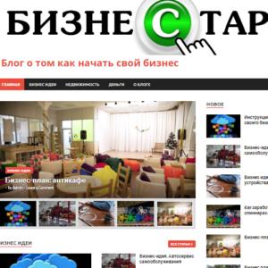 Сайты про бизнес и финансы